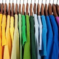 חיוב מסוף אשראי EMV בחנות בגדים