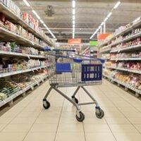 תשלום EMV בסופרמרקט