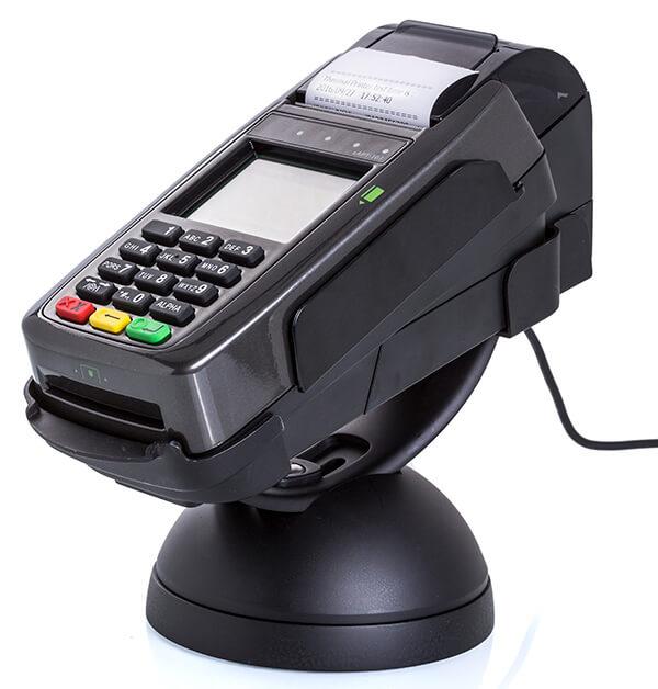 מסוף אשראי EMV נייח CP520