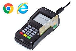 סליקת כרטיס אשראי באינטרנט EMV